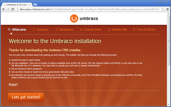 Install Page 1